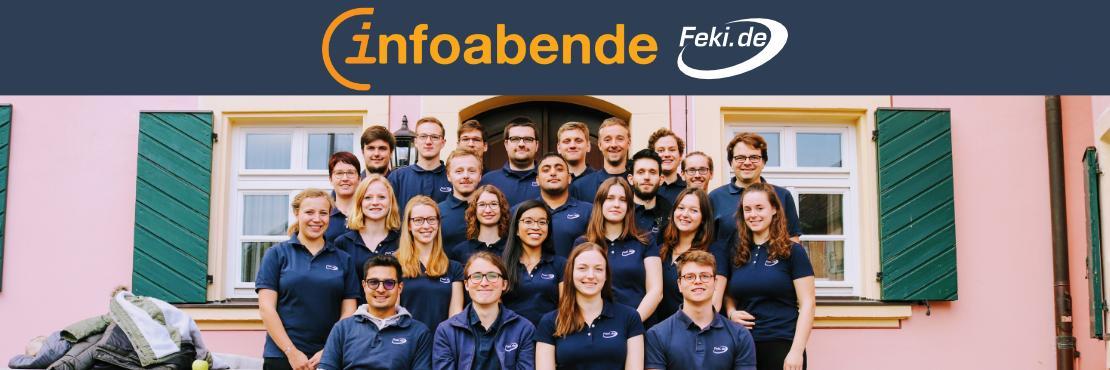 Feki.de Infoabende